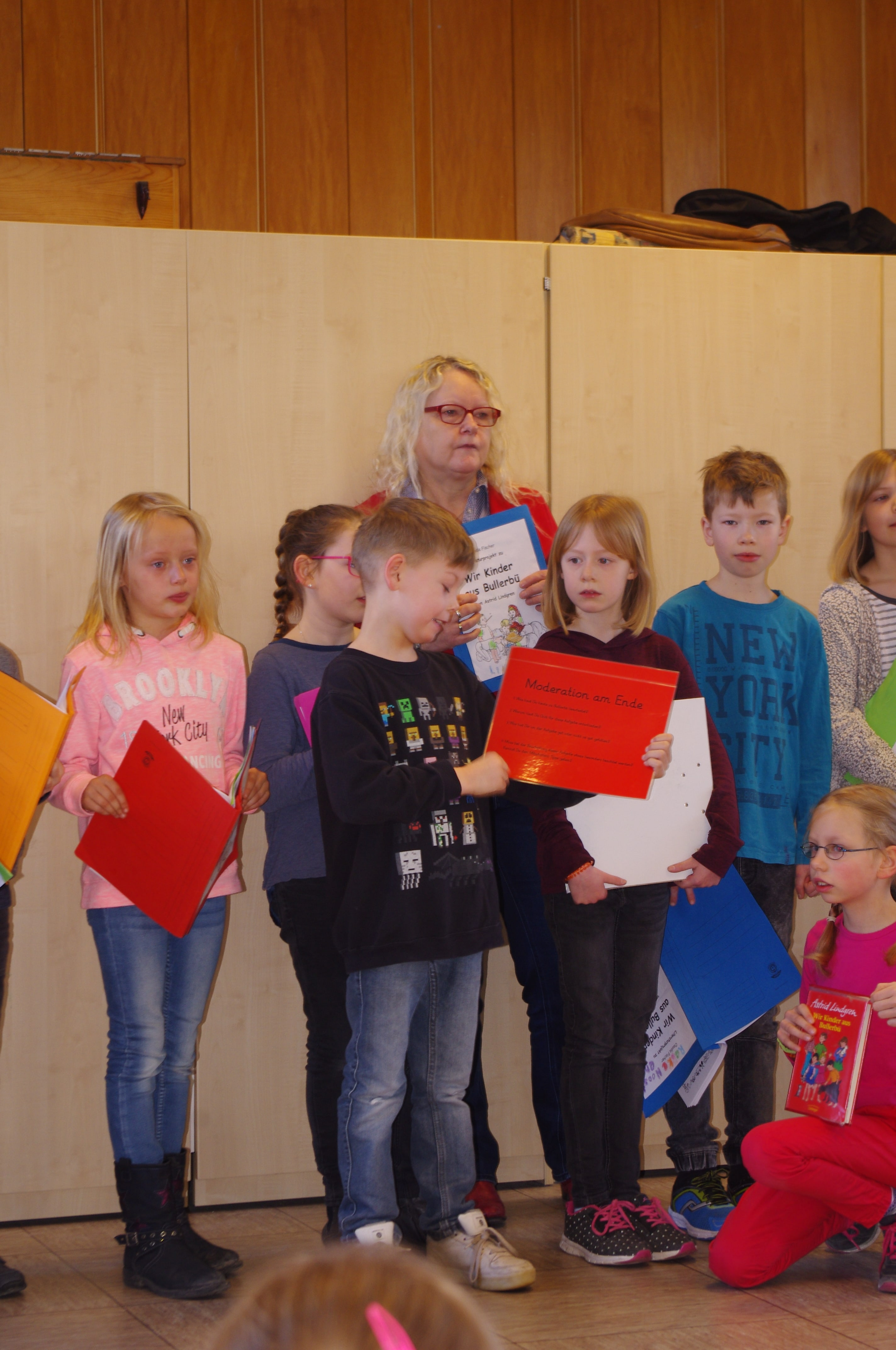 Aktuelles | Grundschule Dornum